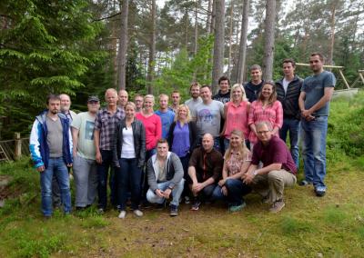 Hjelmeland 2015 – 2016